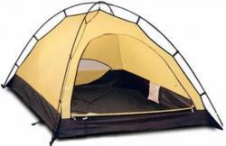 палатка с дугами