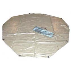 дно для палатки